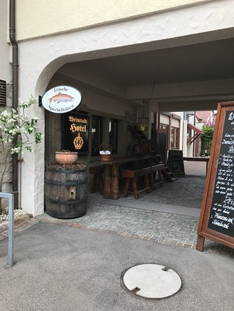 Weinstadt Photo