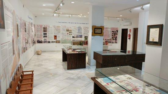 Macharaviaya, Spania: Museo de los Gálvez