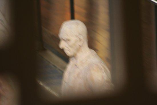 Roubaix, France: musée la piscine