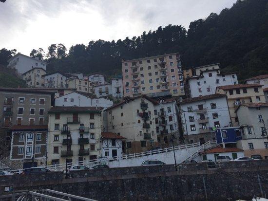 Elantxobe, España: Bar Santi