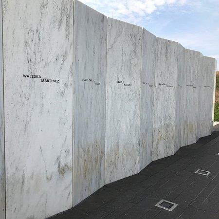 Stoystown, PA: Flight 93 National Memorial