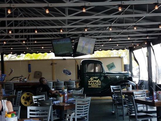 20170415 162528 picture of ford 39 s garage cape coral tripadvisor - Ford garage restaurant cape coral ...