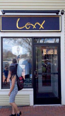 Lexington, MA: Lexx