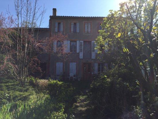 Revel, Γαλλία: House Entrance