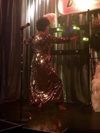 Beefcakes Johannesburg: drag show!