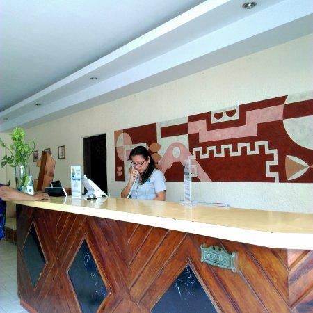 Hotel Plaza Cozumel: IMAG2075_large.jpg