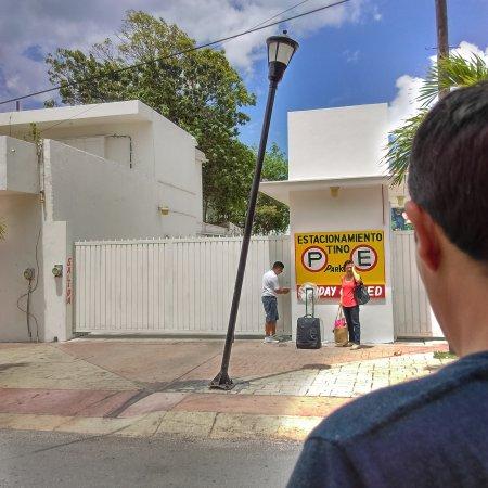 Hotel Plaza Cozumel: IMAG2077_large.jpg