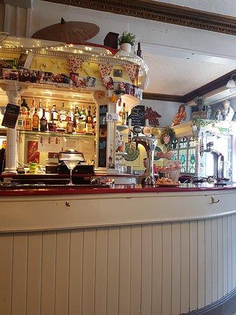 Sofi's Bar