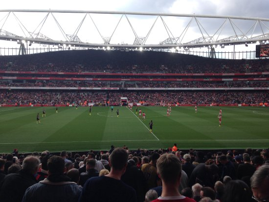 Dream Football Tours London