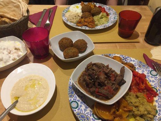 Cucina Libanese Picture Of Tabule Verona Tripadvisor