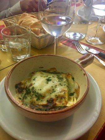 El Bacaro: Primo piatto