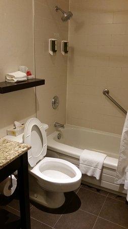 The Strathcona Hotel-billede