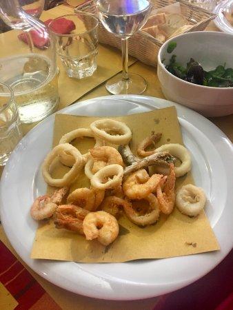 El Bacaro: Secondo piatto