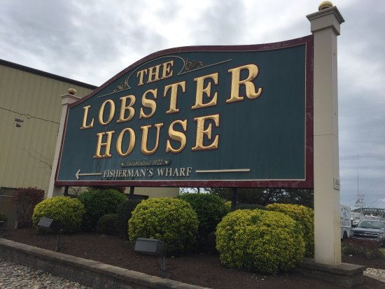 photo0.jpg - Picture of The Lobster House, Cape May - TripAdvisor