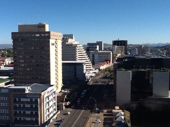 Hilton Windhoek: photo0.jpg