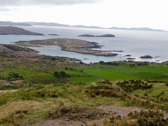 Caherdaniel, Irlandia: photo1.jpg