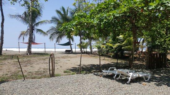 Playa Matapalo Resmi