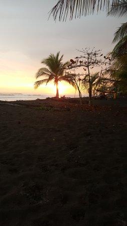 Playa Matapalo Foto
