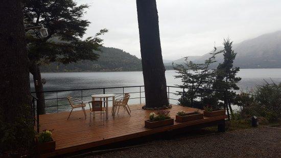 Refugio del Lago : 20170416_120139_large.jpg