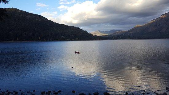 Refugio del Lago : 20170415_182438_large.jpg