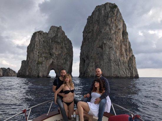 Marcello's Boats