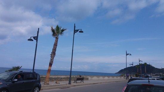 Hotel Costa d'Oro: 20170416_100513_large.jpg