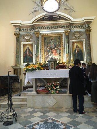 Chiesa del SS.Salvatore