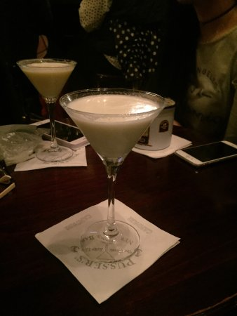 Pusser's Bar Munich: photo0.jpg