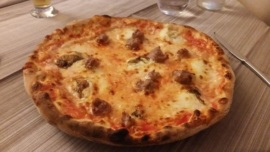 1058 Pizzeria and Grill: IMG-20170413-WA0005_large.jpg