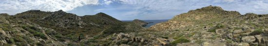Naoussa, Greece: Paros Park