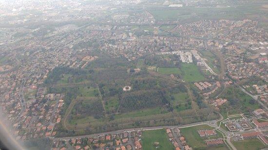 Ramonville Saint-Agne, France: Le château de Latécoère