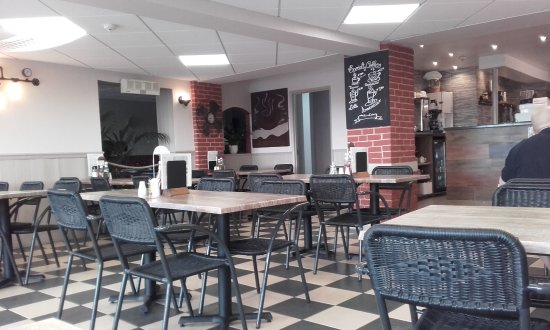 Dover Street Cafe Reviews