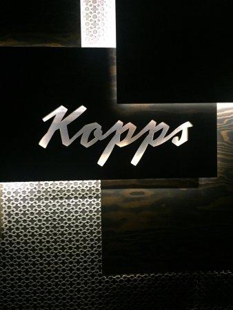KOPPS Bar and Restaurant: photo0.jpg