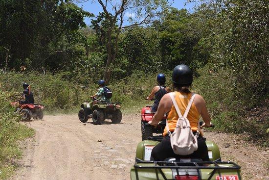 St Kitts Bike Tours