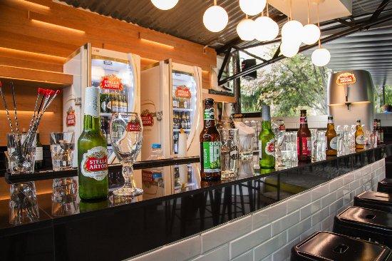 Contamos Con Un Bar En La Terraza Ideal Para Disfrutar En