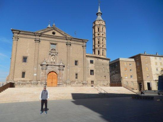 IMG_20170504_170608_large.jpg - Foto van Iglesia de San Juan de los Panetes, ...