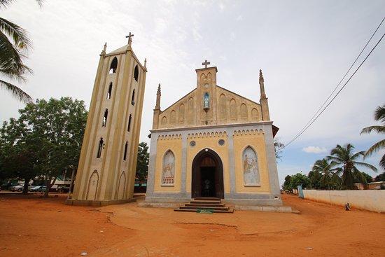 Togoville, Togo: photo6.jpg