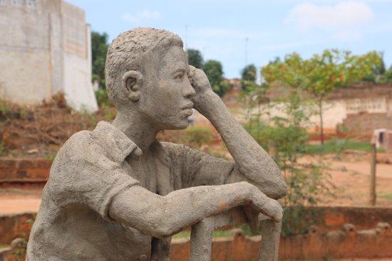 Togoville, Togo: photo9.jpg