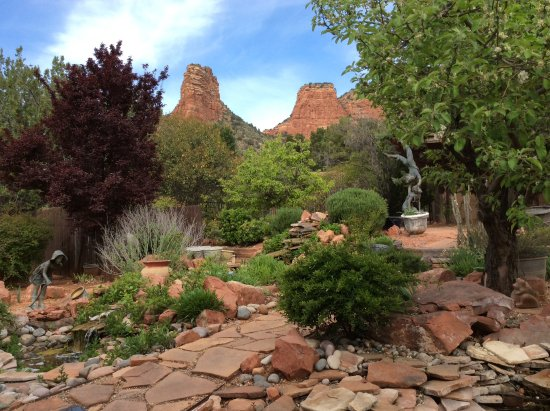 Best Bed And Breakfasts In Sedona Az