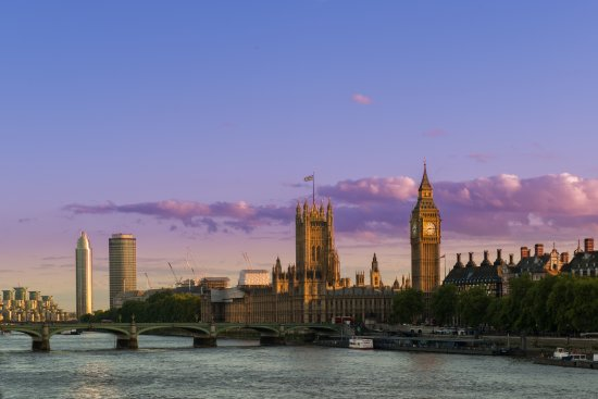 O Tours de Londres - Visites guidees