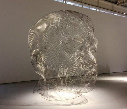 Musee d'Art Moderne de Saint-Etienne