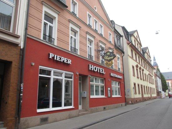 Hotel Restaurant Pieper Foto