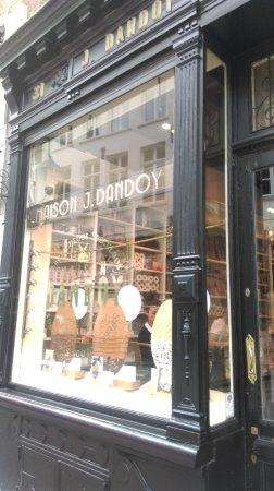 Maison Dandoy : IMAG0833_large.jpg