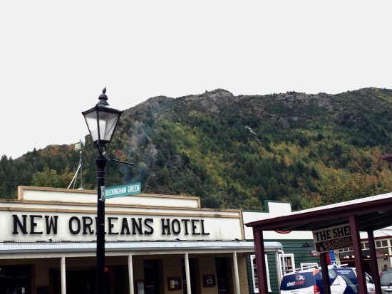 Arrowtown, Selandia Baru: photo2.jpg