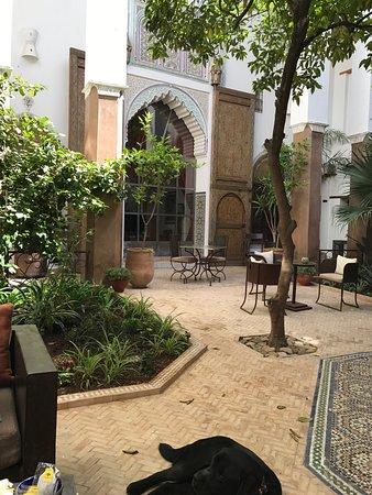Riad Laaroussa Hotel and Spa: photo0.jpg