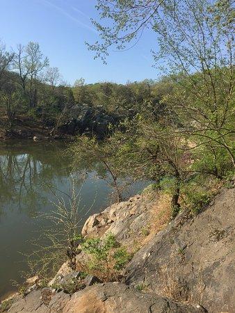 Potomac, MD: Nice place!