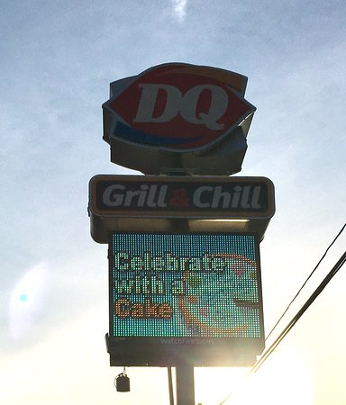 Camp Hill, PA: Dairy Queen