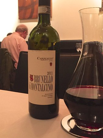 La Quercia: Wonderful Italian Wines