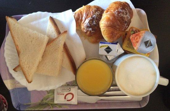 Breakfast - Foto di Soggiorno Sunny, Roma - TripAdvisor