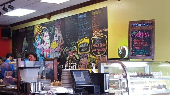 Essence House Cafe Fulshear Tx